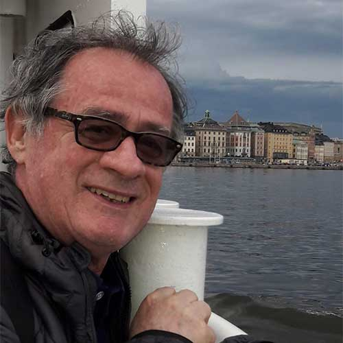 Claudio Cavalieri