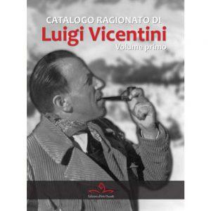 Catalogo Ragionato di Luigi Vicentini